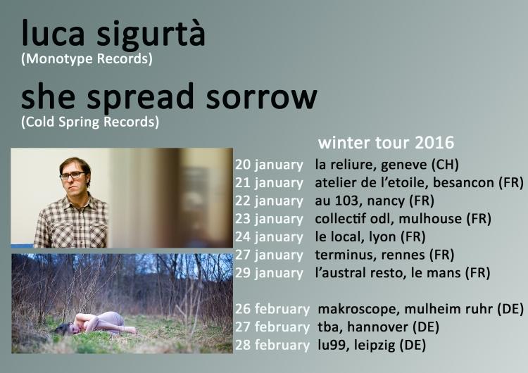 flyer tour